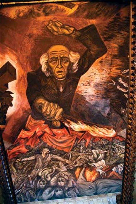 Jose Clemente Orozco Murals by Jose Clemente Orozco Mexican Painter Britannica
