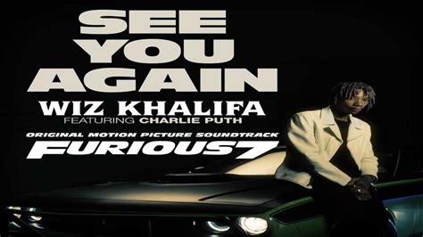 """""""see You Again"""" Lansat In Premiera De Vin Diesel"""