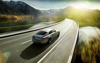 Royce Rolls Wraith Spofec Wallpapers Cars 4k