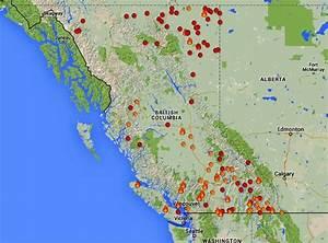 Canadian Wildfire Smoke Chokes Much Of U S