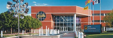 about pella corporation pella professional
