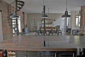 Objet Deco Style Industriel : suspension industriel 50 id es et mod les pour l 39 int rieur ~ Melissatoandfro.com Idées de Décoration
