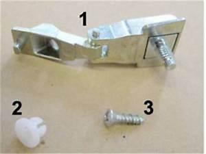 Poignée Fiat 500 : fiat 500 chrome outer door handle hinge repair kit os or ns 51939041 51964555 ebay ~ Melissatoandfro.com Idées de Décoration