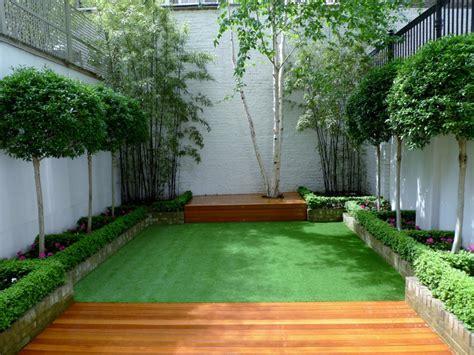 Modernen Garten Gestalten by Chelsea Modern Garden Design Garden