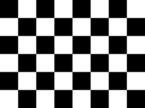 checkered flag  denelson  wikipedia commons