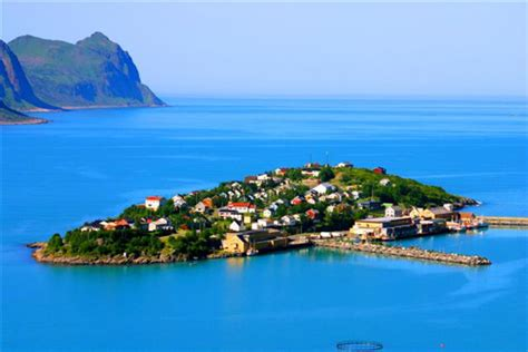 Photoposts Blog » Small Islands