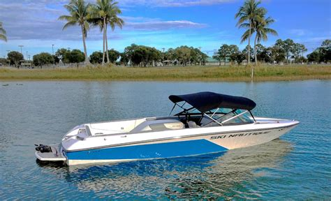 Nautique Boats Australia by Correct Craft Ski Nautique 200 Boat For Sale From Usa