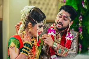 Trendsetting Traditional Maharashtrian Weddings - Blog