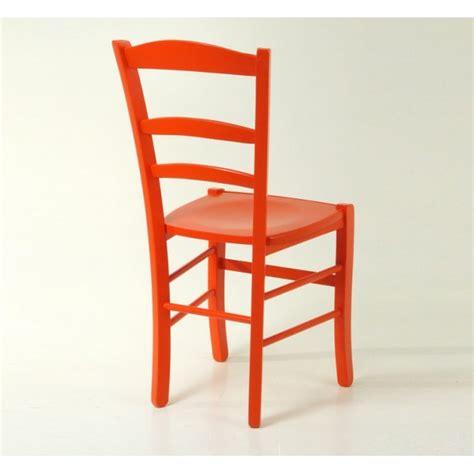 chaise de couleur chaise de cuisine de couleur