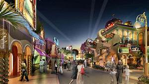 Dubai theme parks projected to bring in Dh2.4 billion in ...