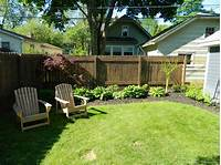 backyard fence ideas Ittybittybungalow | updating and renovating a small Bungalow DIY style. | Page 2