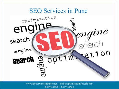 seo service provider professional seo services provider company pune india