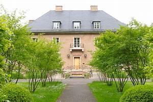 Villa Mies Van Der Rohe : mies van der rohe in berlin part i berlinspirational ~ Markanthonyermac.com Haus und Dekorationen
