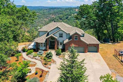 Grass Valley Ca Real Estate Lake Of The Pines