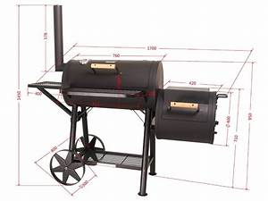 Smoker Bauanleitung Pdf : grill smoker 90 kg jetzt erfahrungsbericht 2017 lesen ~ Orissabook.com Haus und Dekorationen