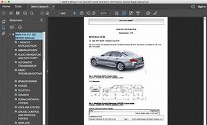 2008 Audi A4 Quattro Bentley Manual Download