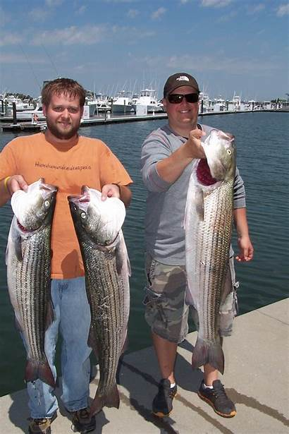 River Indian Fishing Delaware Inlet Report Fish