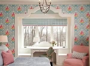 Papier Peint Chambre À Coucher : petite chambre coucher comment l am nager ~ Nature-et-papiers.com Idées de Décoration