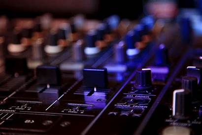 Dj Mixer Sound System Wallpapers Pioneer Singh