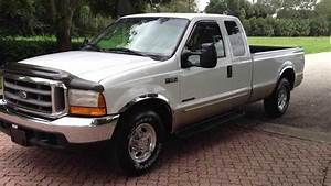 2000 Ford F250 7 3l Turbo Diesel