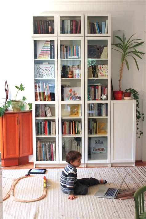 Ikea Billy Ideen by White Ikea Billy Bookcases With Height Extension Units