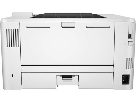 A window should then show up asking you where you would like to save the file. HP LaserJet Pro M402dne(C5J91A)| HP® Middle East