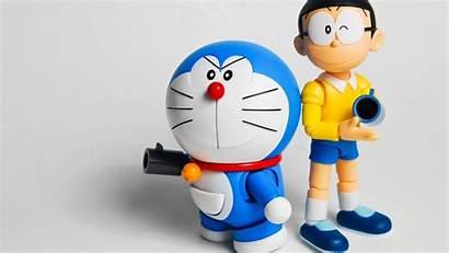 Doraemon Lucu Komputer Gambar Terbaru Nobita Cat