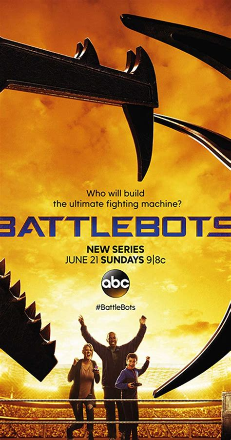 battlebots tv series