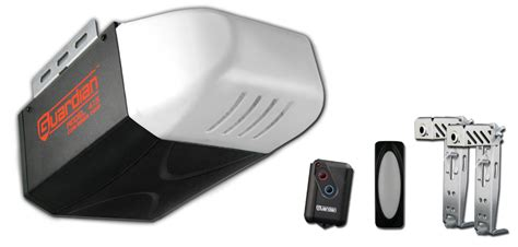 guardian garage door opener guardian model 415 series garage door opener hp ac
