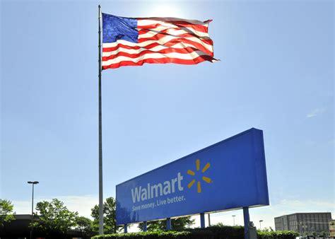 L Walmart by Walmart Announces 50 Billion Buy American Caign Huffpost
