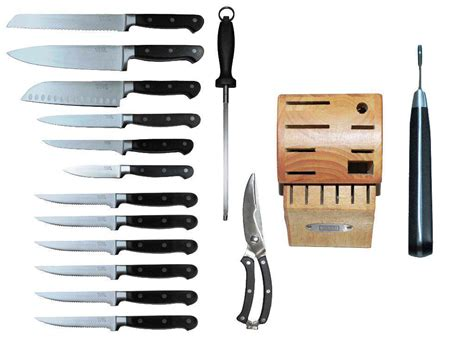 How To Choose Kitchen Knives by How To Choose Best Kitchen Knife Sets
