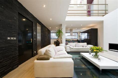 interieur maison moderne architecte maison architecture interieur