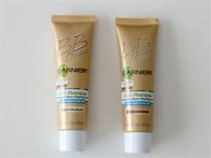 Garnier Bb Cream For Combination Skin In Light Elle Sees Beauty Blogger In Atlanta Product Test Drive