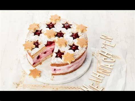 rezept sternenzauber torte von dr oetker youtube