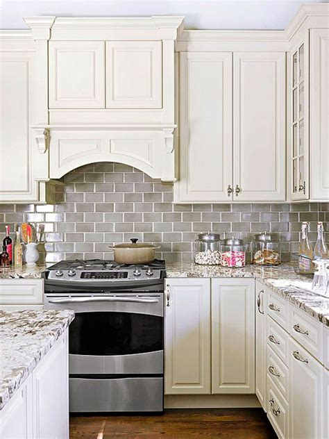 white kitchen cabinets ideas for countertops and backsplash best 25 subway tile kitchen ideas on subway