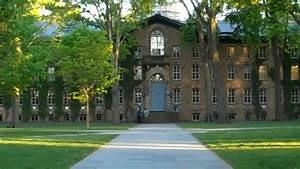 Getting Around Campus at Princeton University - YouTube
