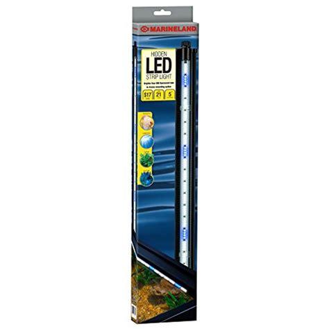 Marineland Hidden Led Lighting System 21 Quot