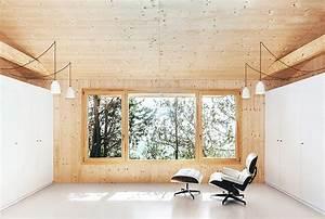 Wood Studio House Casa Estudio De Madera  U00ab Inhabitat  U2013 Green Design  Innovation  Architecture