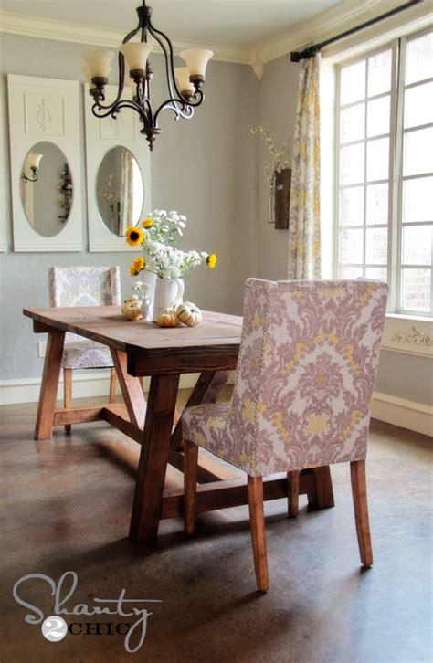 diy minimalist dining table dining table simple dining table diy