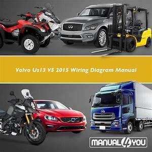 Volvo Us13 V5 2015 Wiring Diagram Manual  U2013 Manual4you