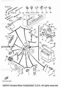 2004 Yfz450 Wiring Diagram