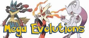 Pokemon X And Y Pikachu Mega Evolution | www.pixshark.com ...