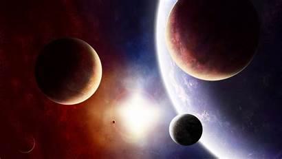 Solar System Wallpapers Wallpapersafari