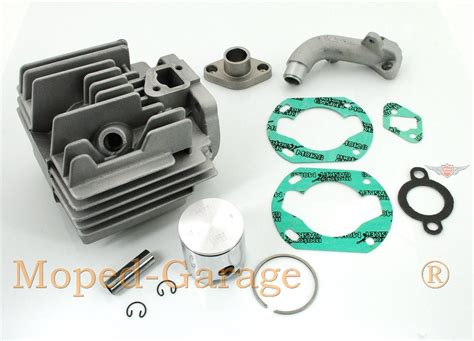 sachs 505 zylinder moped garage net hercules prima sachs 504 505 athena tuning 70ccm zylinder komplett moped
