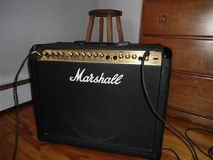 Marshall 8080 Valvestate 80v Image   341006