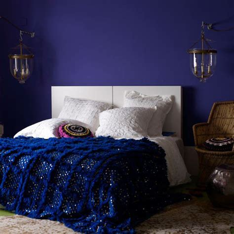 Blue Bedroom Ideas by Navy Blue Bedroom Design Ideas Pictures