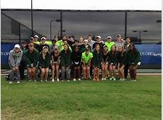 Dragon Sports News Tennis Defeats Richland For Area Title