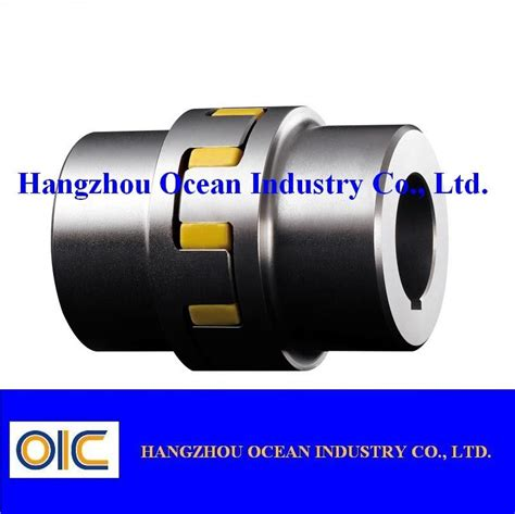 steeliness rotex coupling size           mm