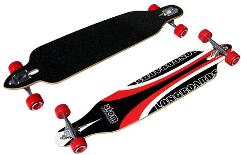 Atom Drop Deck Longboard by Atom Drop Through Longboard Review Review Longboards