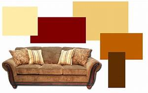Decorating with Analogous color schemes – Home Furniture Blog